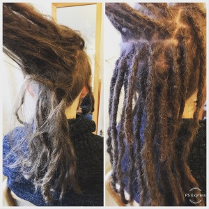 Dreadlock maintenance Amersham Buckinghamshire