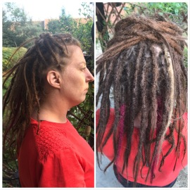 Amersham Extensions Dreadlock